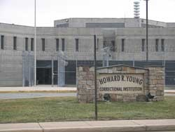 Howard R. Young Correctional Institution