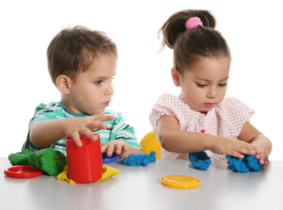 Early Childhood Assistance Program (ECAP)