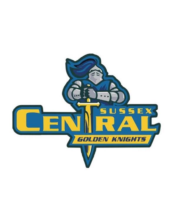 Sussex Central High School logo