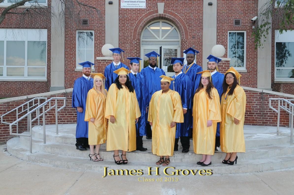 adult education    james h  groves adult high school
